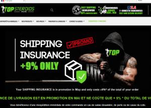 Top-Steroids-Online.com 리뷰